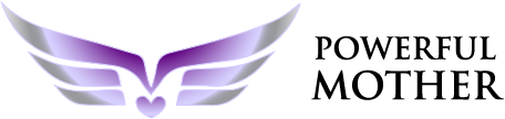Powerful Mother logo